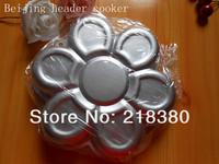 free shipping Baking mould 6  flower Shaped Cake Pan Cake Tin Cake Decoration Tool Cake Moulds