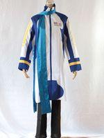 cosplay anime costume hatsune miku VOCALOID  KAITO Clothes