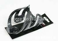 1piece New Design bike bicycle Glass Fiber Water Bottle Holder cages + 2 screws