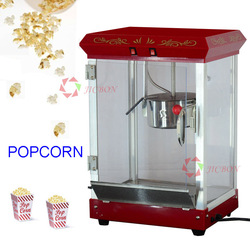 4 Oz popcorn maker/popcorn machine/mini popcorn popper free ship by DHL(China (Mainland))
