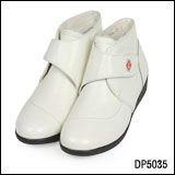 New Arrival DALIBAI5035 Fashionable Designing Genuine Soft Leather Nurse Boots Anti-Season Hot Selling lowest price good quality(China (Mainland))