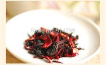 250g Organic Fruit Tea Natural blueberry fruit tea Beauty Fruit flavor Tea
