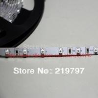 LED strip RGB 3528 Non-Waterproof 60LED/M DC12V 24W/5M Decorative lights for holiday lighting Christmas light+ 5M/lot +Free ship