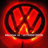 Volkswagen Octavia car logo light,car badge light,auto led light,auto emblem led lamp
