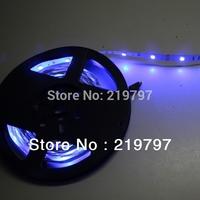 5050 RGB led Strip 30LED/M Non-Waterproof DC12V 36W/5M flexible strip  Christmas light decoration + 10M/lot + Free ship