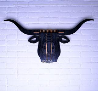 Online kopen wholesale buffelhoofd uit china buffelhoofd groothandel - Houten interieurdecoratie ...