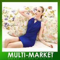 Free shipping/ New 2013 Noble Hip Dress Sexy Dresses Wholesale