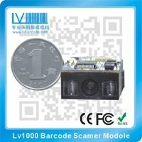 LV1400 MINI barcode scanner engine USB interface