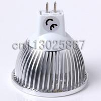2pcs Best Dimmable 9W 4x3W 12W  Super bright GU5.3 MR16 LED Light Bulb Lamp Downlight Cool Warm white 50W 80W AC DC 12V