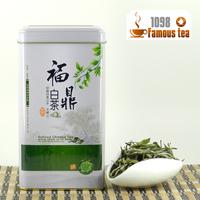 2013 New Year Gift !! Organic White Peony Tea Bai mu dan With Gift Packing Tin Box,Perfume Original,Health Care,Free Shipping