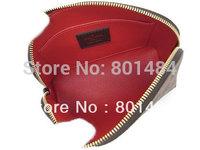 new hot sale  N47516 Damier Ebene 47516 Canvas Cosmetic Pouch  handbags bag