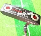 "2013 New hot black model select Newport 2.0 Golf putter.33""or""34""or""35""lengths golf Clubs with headcover Free Shipping(China (Mainland))"