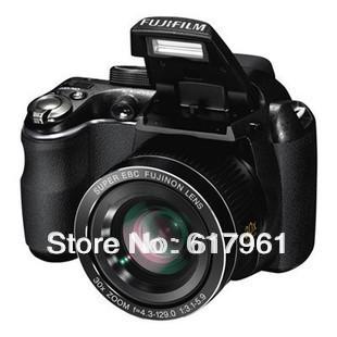 Free shipping Newest Brand Fujifilm fuji finepix s4500 CCD 14 M pixels
