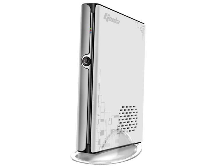 Free Shipping Giada MINI PC I31 Intel ATOM D2500