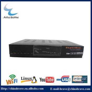 superbox S18 For Youtube/pvr/media/epg