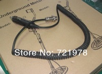 Power Cable for detector