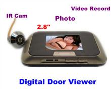 popular camera door