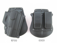 WP99 Paddle Holster for Walther P-99 P99 Shotgun accessories Cheap Shotgun accessories
