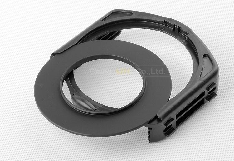 2014 new 14in1 camera lens filter kit 58mm adapter lens hood nd 2 4 8 16 gradient filter bag box cokin 600d 1100d d3100 d5100