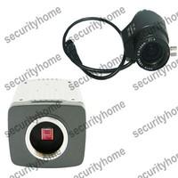 SONY Effio-P 700TVL 960H CCD Super WDR home security system 2.8-12 Auto IRIS CS lens CCTV Camera