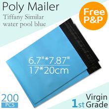 plastic mailer price