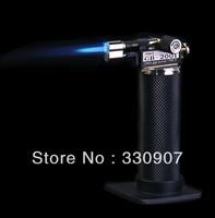 1300 c Celsius jet flame torch cigar butane gas lighter Professional Welding Gun Jet Torch Butane Gas torch free shipping