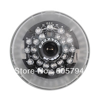 Free deliver goods,2013 NEW Night Vision Lamp Design Hidden Bulb TF Card Mini Digital CCTV Security DVR Camera