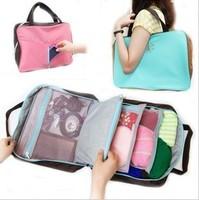 large capacity multifunctional travel bag totes women storage bag  luggage bag