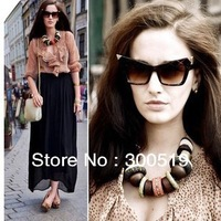 JJ187 Personality Unique Fashion Cat Eye Design Sunglasses Girl & Lady Sunglasses