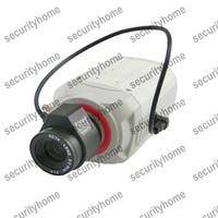 SONY 700TVL 960H Effio-P CCD Box camera 3.5-8mm DC Auto IRIS CS Lens CCTV Camera Super WDR