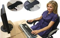 2014 new hand ergonomic  mouse hand holder avoiding arm
