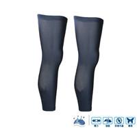 Free shipping Summer Spring Cycling leg warmers lycra biking leg sleeve knee warmer for men lycra leggings