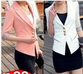 2013 Hot sale Fashion women blazer turn-down collar  leopard suit geometry  Thick  high quality 4XL plus size free shipping