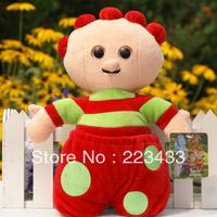 M'lele In the night garden plush toys cute plush toy doll Iggle Piggle, Upsy Daisy, Makka Pakka, Tombliboos 1pc free shipping