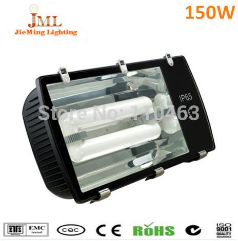 Projecteur extérieur 150w 12000lm 5 ans warrantyoutdoor d'éclairage de lumière induction dbt ip65 lampes