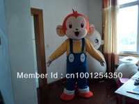 Mascot Doll clothes cartoon dolls props clothes cartoon doll clothes anime clothes show props