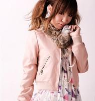 YBB C082 60x9cm 2 Tube Korean Autumn And Winter Classic 100% Pure Rabbit Fur Scarf Rabbit Fur Collar Female New