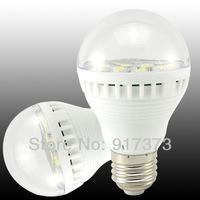 4W  led bulb lamp light bulbs bubble ball bulb Scrub warm/white led e27 b22  bulb leds energy saving Spot light lamp 61x104