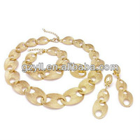 2013 hot sale fashion jewelry set with special design Shipping free
