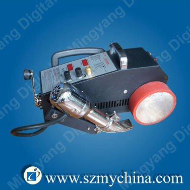 2013 !!! High quality pvc banner welding machine(China (Mainland))