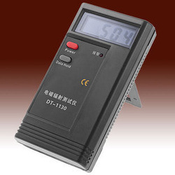 Factory direct electromagnetic radiation measuring instrument 10pcs/lot(China (Mainland))