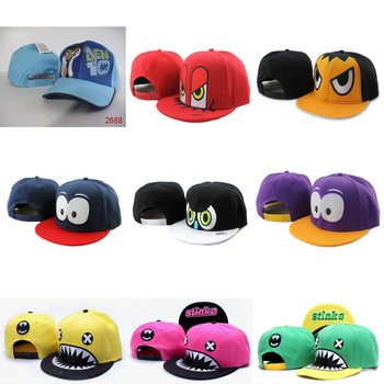 2013 Hot sale New baseball caps,Shark Series Snapback Hats,Top quality  hip hop caps Free shipping