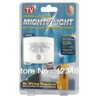 Free shipping indoor & outdoor Mighty light /As Seen on TV PRODUCTS/MIGHTY LIGHT