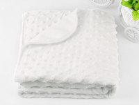 soft newborn baby blanket child blanket soft thermal Blanket & Swaddling fleece blanket bedding set