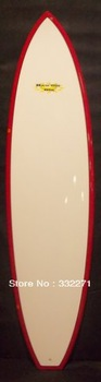 7'6 EPS Minimal surfboard tri fin multiple colors