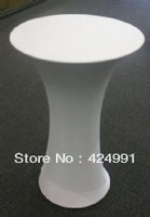 10pcs Free shipping round based Cocktail table cover &dry bar cover for  wedding event &party decoration
