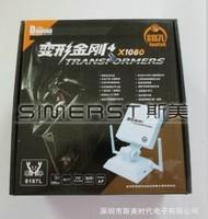 Free shipping Black Diamond X1080 wireless adapter 2000mW USB Adapter High Power usb wifi adapter Free Internet Wholesale/Retail