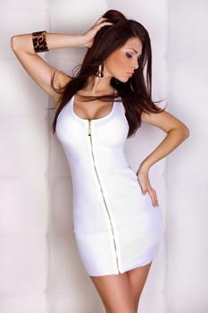 M XXL Plus Size 2014 New Fashion Women Sexy Solid Color Sleeveless Brief Vest Dress Mini Casual Dress 4111