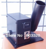 2X LOT Free Shipping DMX CO2 Jet Fog Machine,CO2 Column Jet Machine,Jet Generator for Speical Effects,Weeding,Events