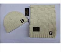 Couple Fashion Scarf hat piece plus Free shipping